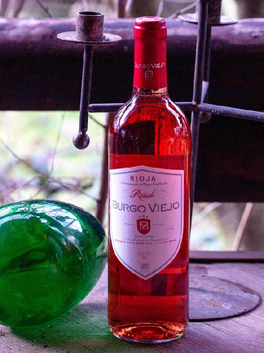 Burgo Viejo - Rosado (Rioja) 750 ml - 2019
