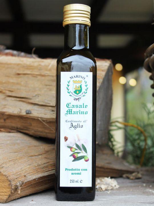 Casale Marino - Knoblauchöl  - 250ml