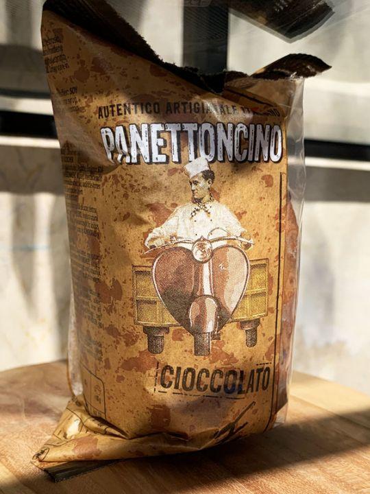 Panettoncino Cioccolato 80 g