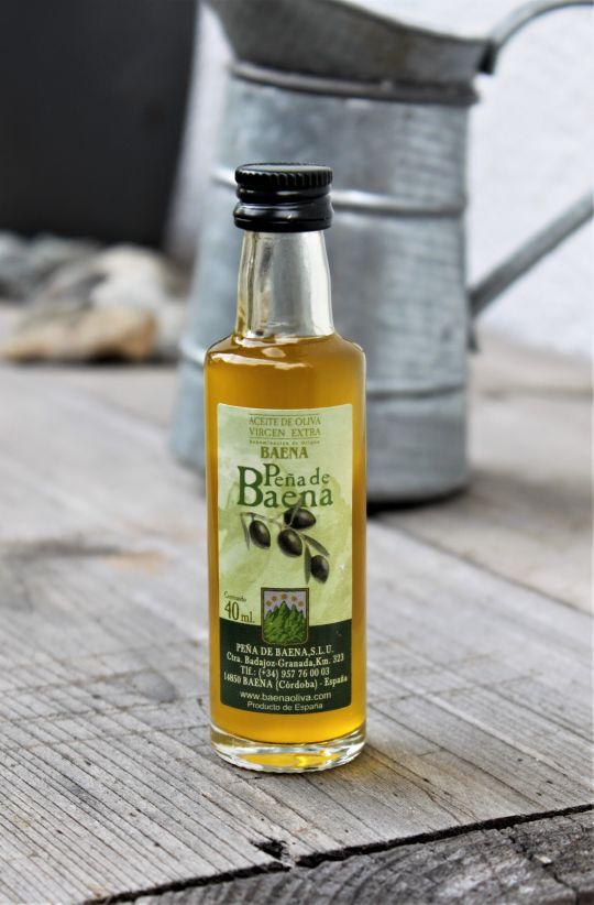 Peña de Baena - Natives Olivenöl Extra  - 40ml