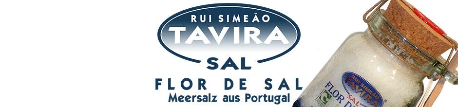 Banner 4 - Tavira - Flor de Sal